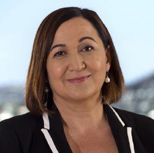 Ginette Muller