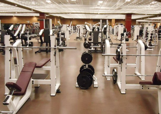 The fitness industry is a niche with specialist advisory needs