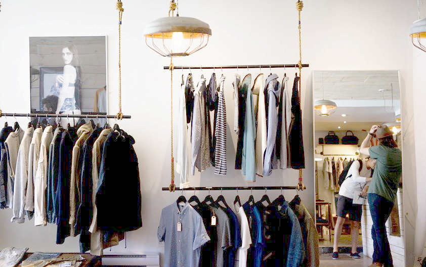 Fashion retailing is a niche with specialist advisory needs